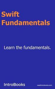 Swift Fundamentals