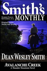 Smith's Monthly #12