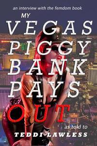 My Vegas Piggy Bank Pays Out