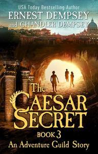 The Caesar Secret: Part 3