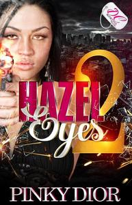 Hazel Eyes 2, Pinky Dior {DC Bookdiva Pub;ications}