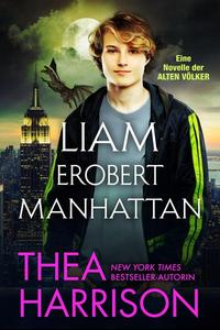 Liam erobert Manhattan.