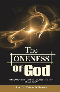 The Oneness of God