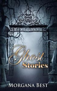 Ghost Stories (Funny Cozy Mystery)