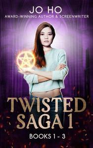 Twisted Saga Collection 1