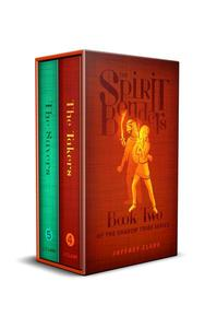 The Spirit Benders: Book 2 of the Shadow Tribe Series