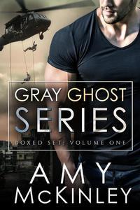 Gray Ghost Series Box Set: Volume 1