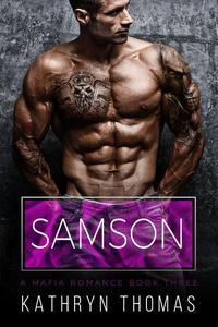 Samson (Book 3)
