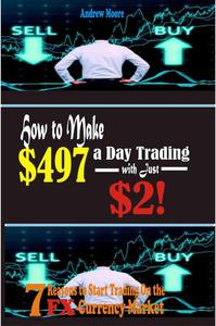 How to Make $497 a Day Trading E-Currency with Just $2: 7 Reasons to Start Trading on the Forex Currency Market