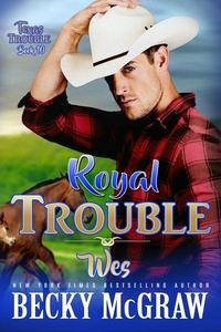 Royal Trouble