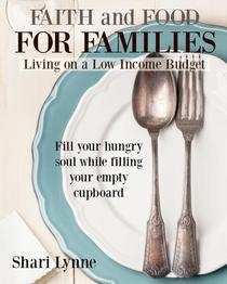 Faith Filled Food for Families