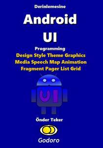 Derinlemesine Android UI Programming