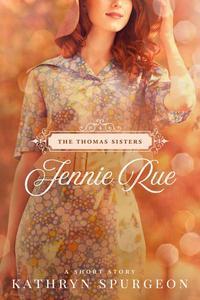 Jennie Rue