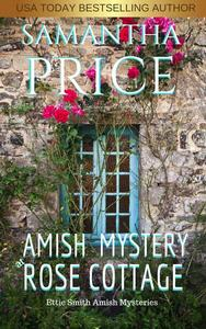 Amish Mystery at Rose Cottage