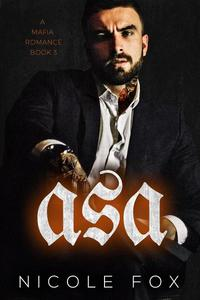 Asa (Book 3)