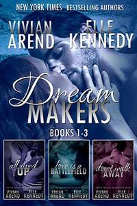 DreamMakers, Books 1-3