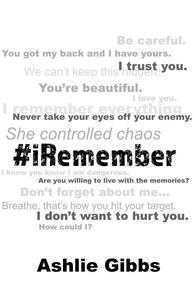 #iRemember