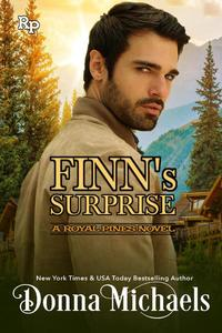 Finn's Surprise