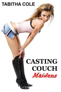 Casting Couch Maidens