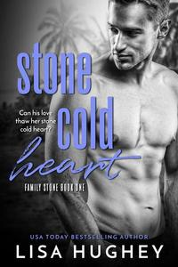 Stone Cold Heart (Family Stone #1 Jess)