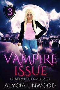 Vampire Issue
