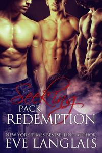 Seeking Pack Redemption