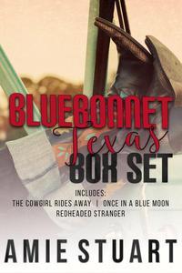 Cowboys: Bluebonnet, Texas, Box Set