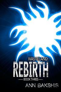 Wasteland: Rebirth