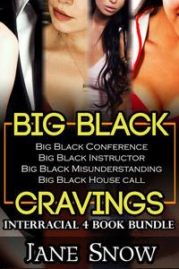 Big Black Cravings