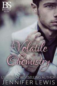Volatile Chemistry