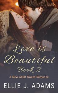 Love is Beautiful Book 2