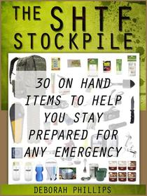 The Shft Stockpile: 30 On Hand Items To Help You Stay Prepared For Any Emergency