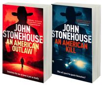 The Whicher Series Books 1 & 2