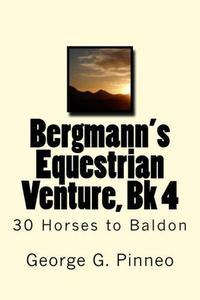Bergmann's Equestrian Venture Bk4