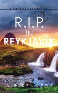 R.I.P in Reykjavik
