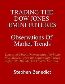 Trading The Dow Jones Emini Futures