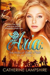 Aria: The Pride of Lion's Pride