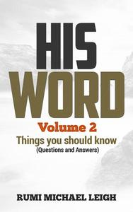 His Word