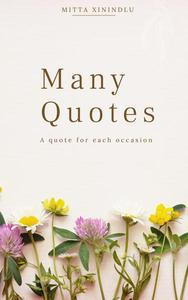 Many Quotes