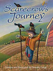 Scarecrow's Journey