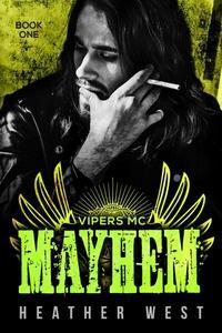 Mayhem (Book 1)