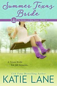 Summer Texas Bride