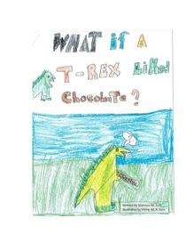 What if a T-Rex Liked Chocolate