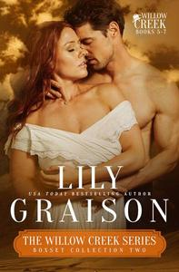 The Willow Creek Series Boxset Collection Two