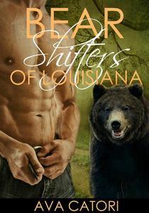 Bear Shifters of Louisiana