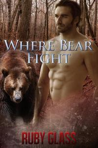 Where Bear Fight