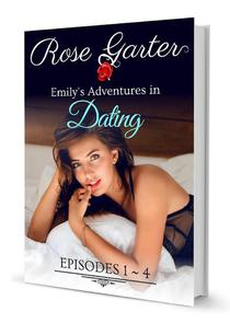 Emily's Adventures in Dating Boxset 1-4