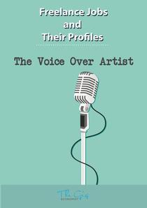 The Freelance Voice Over Artist