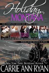 The Complete Holiday, Montana Box Set