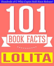 Lolita - 101 Amazing Facts You Didn't Know